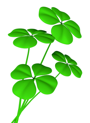 St Patricks Day clipart fun