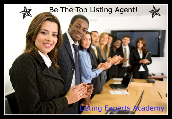 Listing Experts Academy Katerina Gasset Real Estate Speaker Trainer Realtor Consultant Coach