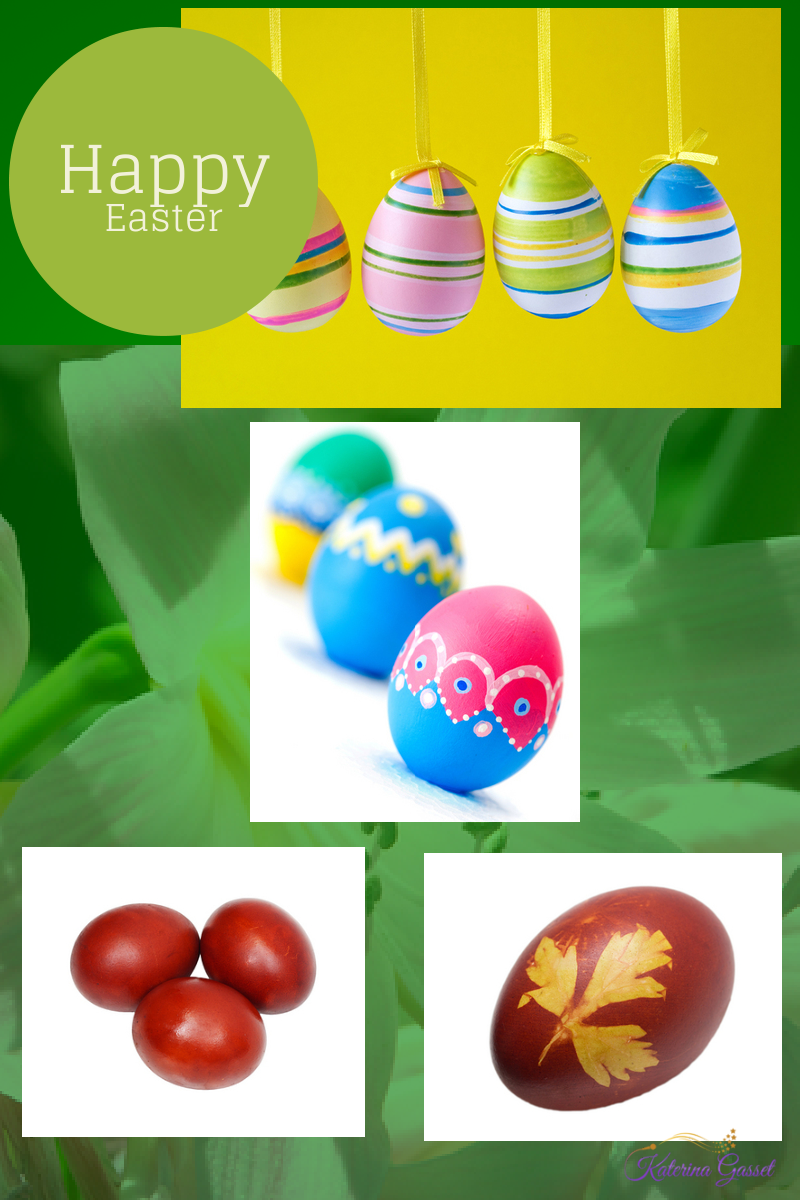 Easter Egg Facts