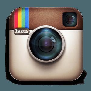 Katerina Gasset - Instagram Logo