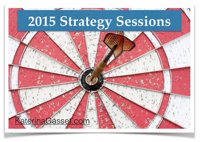 Strategy sessions for real estate SEO
