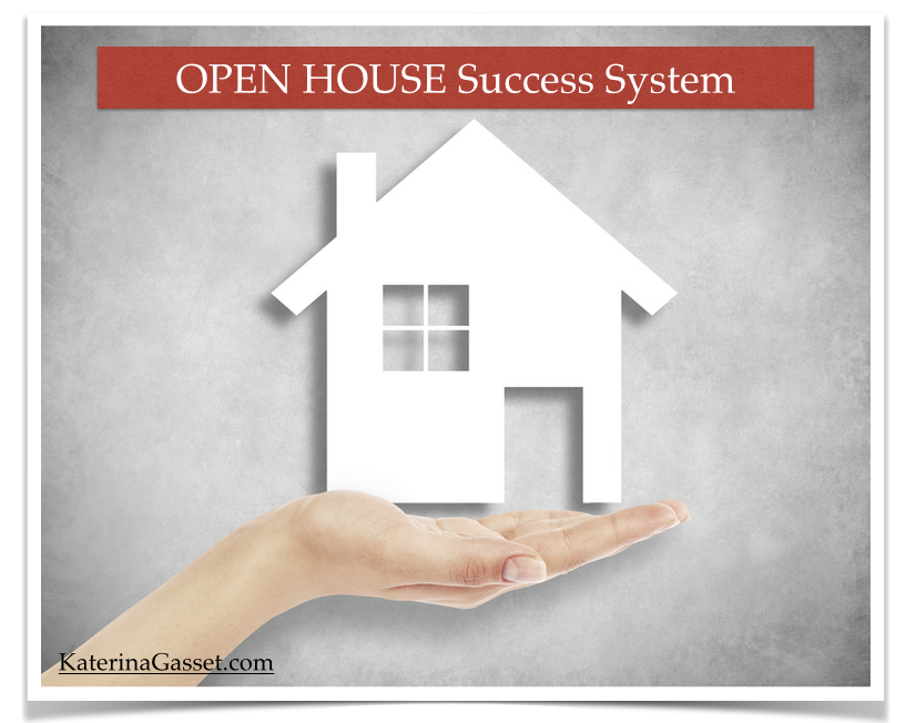 Open House Success System Listing Experts Academy