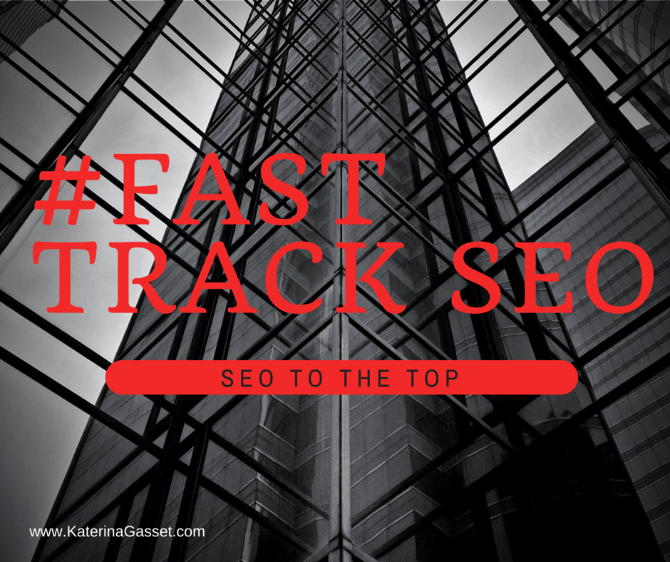#FastTrackSEO
