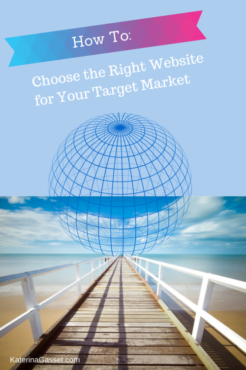 How to Choose the Right Website