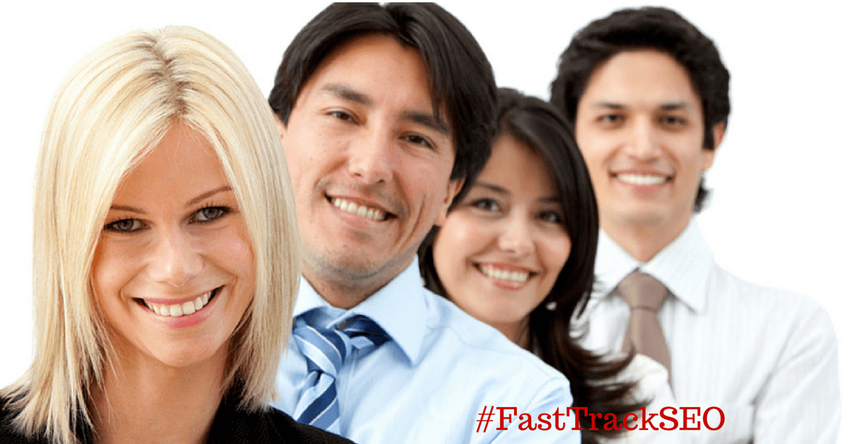 Fast Track SEO course training for real estate agents