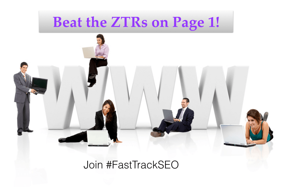 Real Estate SEO longtail keyword fast track seo best practices
