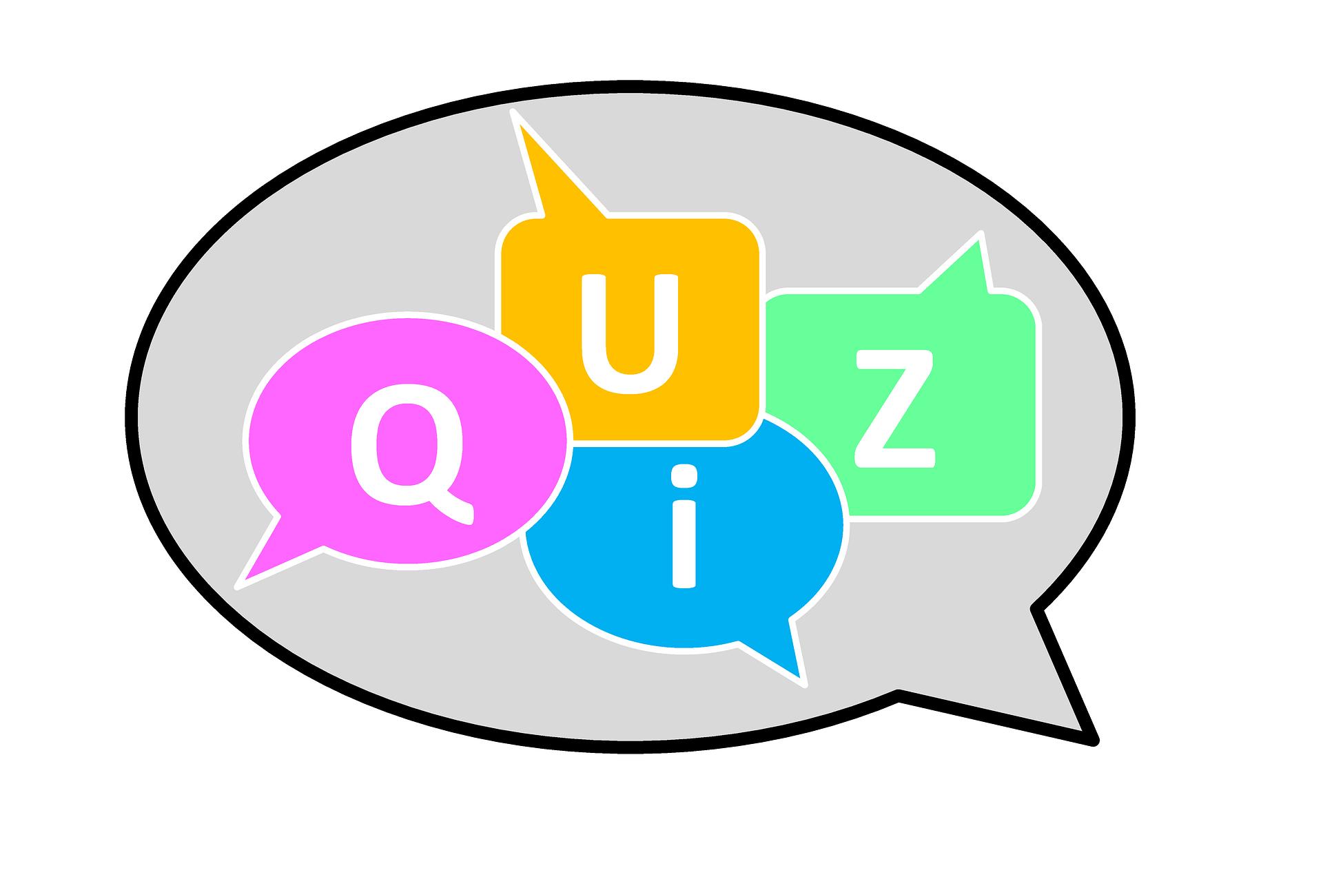 Quizzes - Have